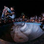Skatepark Spot in Bali