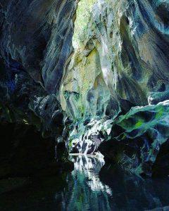 hiden canyon bali