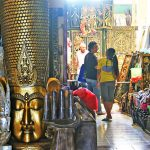 5 Best Art Markets in Bali
